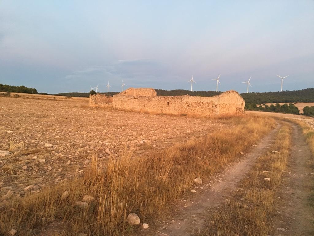 Terreno Rustico Los Cerrillares