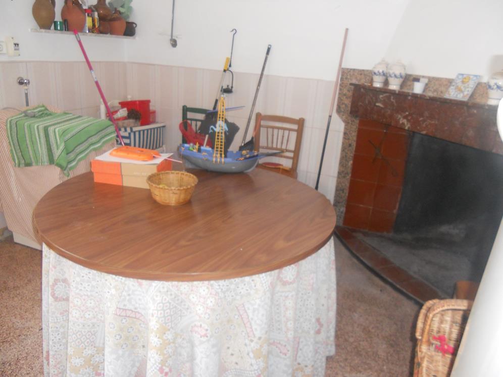 Casa en Jumilla