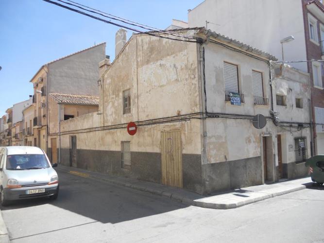 Casa Centrica en Jumilla